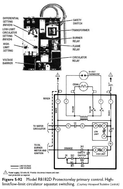 R8182D protectorelay wiring diagram r8182d aquastat readingrat net aquastat wiring diagram at panicattacktreatment.co