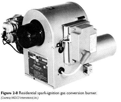 gas conversion burner Gas Conversion Burners