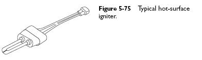 hot surface ingniter Igniters
