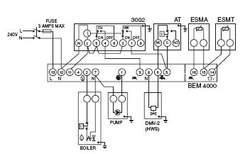 wiring diagram for room thermostat with Danfoss Bem 4000 Boiler Energy Manager on Kreuter Pneumatic Vav as well Dometic Rv Furnace Wiring Diagram moreover Steam Engine School Project further Thermostat Wiring Instructions further Unit Heater Wiring Diagram.