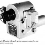 Gas Conversion Burners