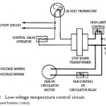 Heating Temperature Control Circuits